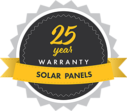Warranty on Panels